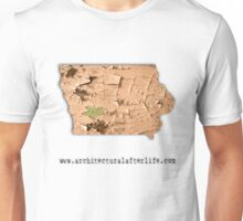 Iowa Urbex Unisex T-Shirt