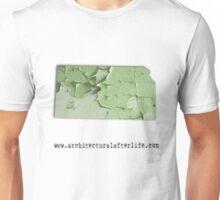 Kansas Urbex Unisex T-Shirt