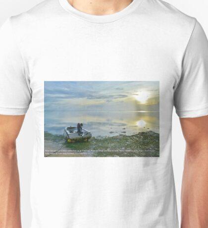 Future Reflections Unisex T-Shirt