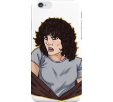 No, I don't think so! iPhone Case/Skin
