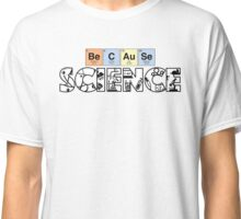 periodically nerdy. Classic T-Shirt