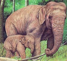Mommy Dearest. by HandsonHart