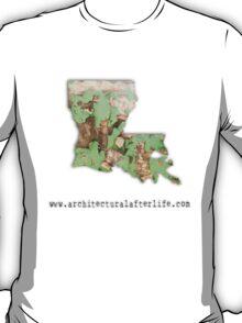 Louisiana Urbex T-Shirt