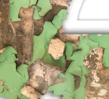 Louisiana Urbex Sticker