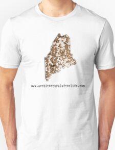 Maine Urbex Unisex T-Shirt