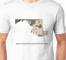 Maryland Urbex Unisex T-Shirt
