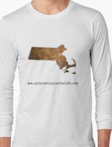 Massachusetts Urbex Long Sleeve T-Shirt
