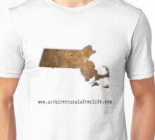 Massachusetts Urbex Unisex T-Shirt