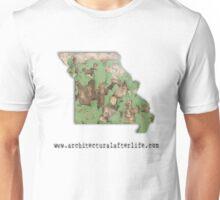 Missouri Urbex Unisex T-Shirt
