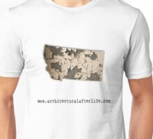 Montana Urbex Unisex T-Shirt