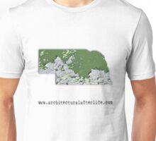 Nebraska Urbex Unisex T-Shirt