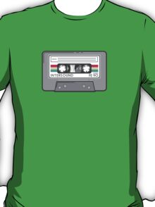 I made you a mix tape. T-Shirt