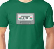 I made you a mix tape. Unisex T-Shirt