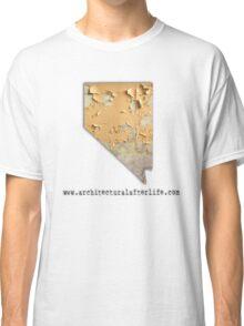 Nevada Urbex Classic T-Shirt