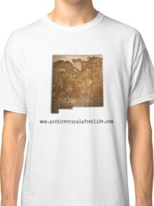 New Mexico Urbex Classic T-Shirt