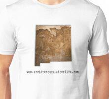 New Mexico Urbex Unisex T-Shirt
