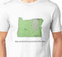 Oregon Urbex Unisex T-Shirt