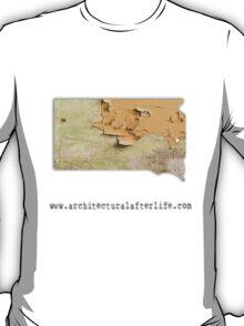 South Dakota Urbex T-Shirt