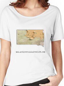 South Dakota Urbex Women's Relaxed Fit T-Shirt