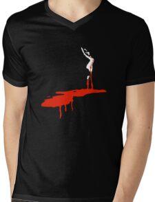 Dario Argento's Suspiria Mens V-Neck T-Shirt