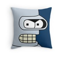 Bender Throw Pillow