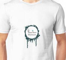 DARK DAISY HANDMADE Unisex T-Shirt