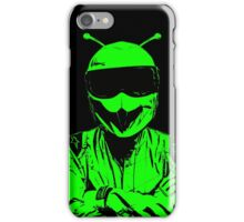 I'm The Stigs Martian Cousin iPhone Case/Skin