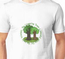 Tolerant Trees Unisex T-Shirt