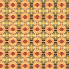 Field of Sunflowers by Rhana Griffin