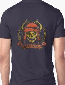 Greatest Khan T-Shirt