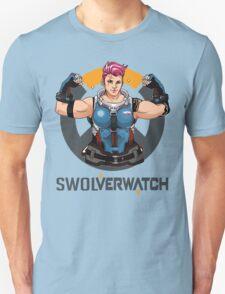 Swolverwatch  Unisex T-Shirt