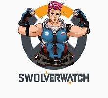 Swolverwatch  Tank Top