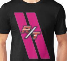 R/T Pink Unisex T-Shirt