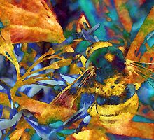 Bumble Bee 2 by JillBlackwood