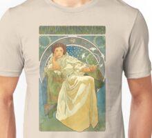 Princezna Nouveau Unisex T-Shirt