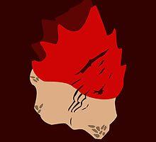 Urdnot Wrex by Draygin82