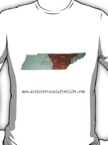 Tennessee Urbex T-Shirt