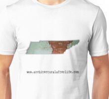 Tennessee Urbex Unisex T-Shirt