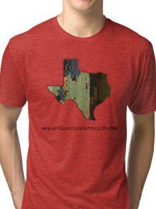 Texas Urbex Tri-blend T-Shirt