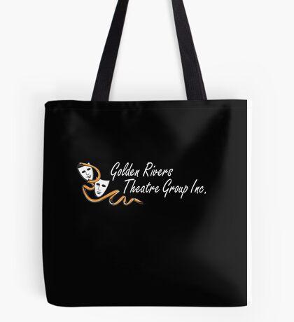 GRTG - Golden Rivers Theatre Group Inc. Tote Bag
