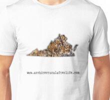 Virginia Urbex Unisex T-Shirt