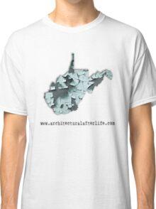 West Virginia Urbex Classic T-Shirt