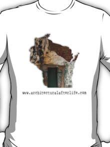 Wisconsin Urbex T-Shirt