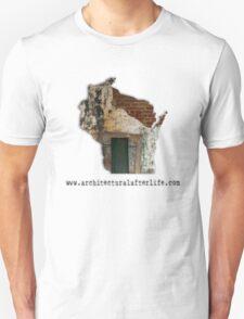 Wisconsin Urbex Unisex T-Shirt