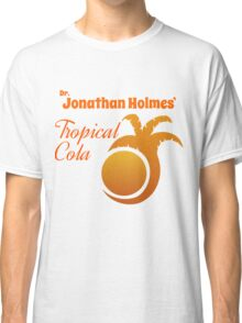Get A Taste Of The Sun! Classic T-Shirt