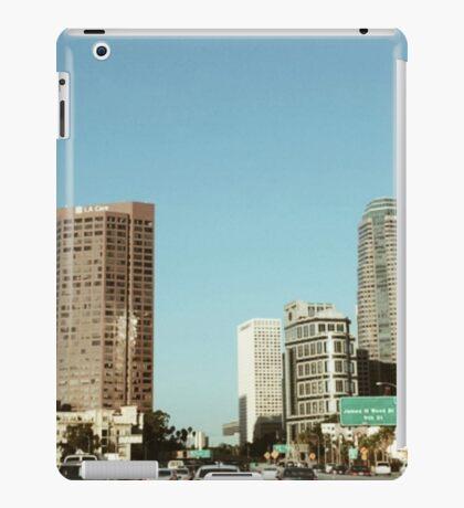 """vintage"" LA iPad Case/Skin"
