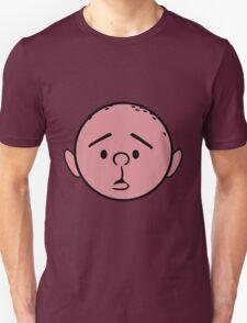 Karl Pilkington - The Ricky Gervais Show Unisex T-Shirt