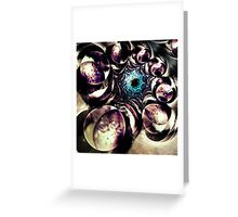 Historical Perspective Greeting Card