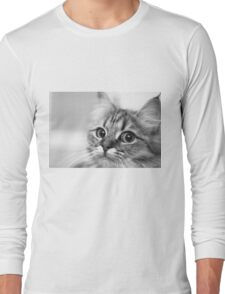 I'm watching you (Clothing Products) Long Sleeve T-Shirt