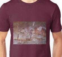 Aboriginal Rock Art, Arnhem Land Unisex T-Shirt